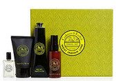 Crabtee & Evelyn West Indian Lime Traveler Gift Set