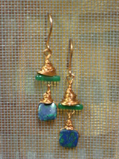 Tides Earrings