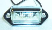 LED hole light