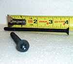 "4"" Tappers For Fish House Floors"