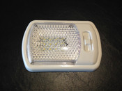 12 volt LED Single Ceiling Light for fish house