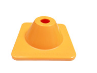 Training Cone Orange