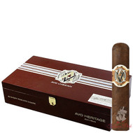 AVO Heritage Series Short Robusto