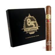 Nat Sherman Limited Editions Nat Sherman 85th Anniversary