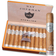 Nat Sherman Sterling Robusto