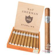Nat Sherman Sterling Churchill