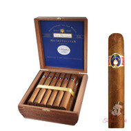 Nat Sherman Metropolitan Selection Union