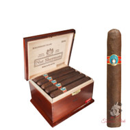 Nat Sherman Host Selection Maduro Hyde