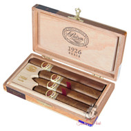 Padron 1926 Series Natural 4 Cigars Sampler