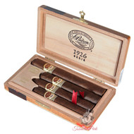Padron 1926 Series Maduro 4 Cigars Sampler