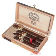 Padron 1926 Series Maduro 4 Cigars Sampler