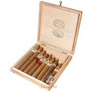Padron Series Natural 8 Cigars Sampler