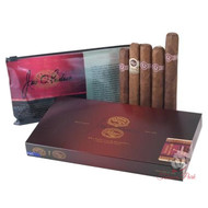 Padron Series Natural 5 Cigars Sampler No. 88