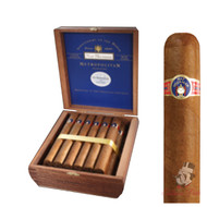 Nat Sherman Metropolitan Selection Gordo