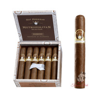 Nat Sherman Metropolitan Habano Selection Robusto Fino