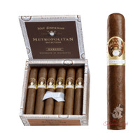 Nat Sherman Metropolitan Habano Selection Robusto
