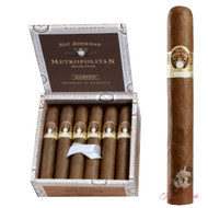 Nat Sherman Metropolitan Habano Selection Toro