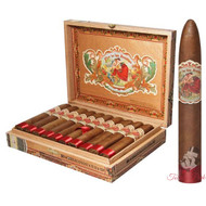 My Father Flor de Las Antillas Belicoso