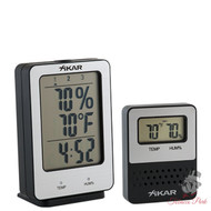 XIKAR PuroTemp Wireless Digital Hygrometer System