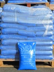 70 x 15KG BAGS WHITE DE-ICING SALT