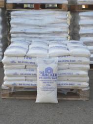 50 x 10KG BAGS OF WHITE DE-ICING SALT