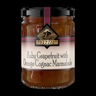 Ruby Grapefruit & Orange Cognac Marmalade Maxwell's Treats The Treat Factory