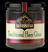 Traditional Ham Glaze Maxwell's Treats The Treat Factory