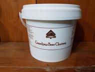 Grandpa's Beer Chutney