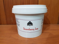 Strawberry Jam 1.5kg