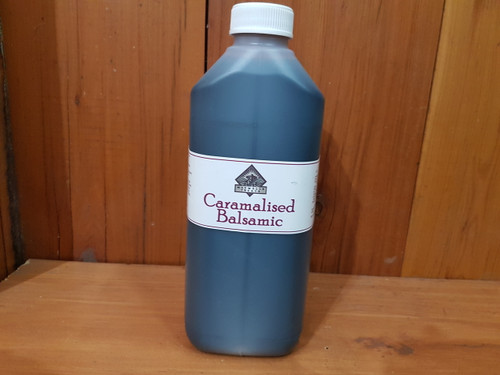 Caramalised Balsamic 2.5 litre WS