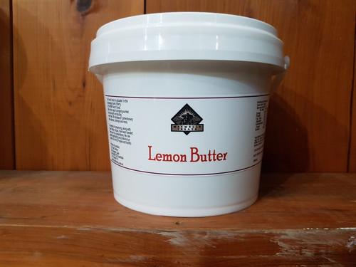 Lemon Butter 1.5kg