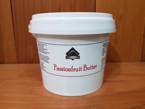 Passionfruit Butter 1.5kg