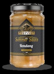 Rendang Simmer Sauce Maxwell's Treats The Treat Factory