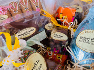 Easter Chocolates and more. Something for everyone.