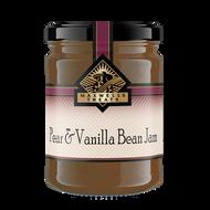 Pear & Vanilla Bean Jam