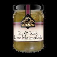 Gin & Tonic Lime Marmalade Maxwell's Treats The Treat Factory