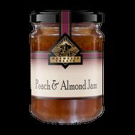 Peach & Almond Jam Maxwells Treats