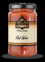 Red Wine Pasta Sauce Maxwells Treats