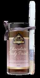 Chocolate Body Paint Cheeky chocolate sauce Maxwells Treats