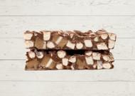 Caramel Rocky Road Belgian Milk Chocolate Gourmet Rocky Road Luxe Rocky Road The Treat Factory Berry