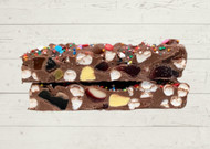 Party Rocky Road Party Mix Marshmallows Belgian Milk Chocolate Handmade in Berry NSW Australia