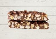 Movie Rocky Road Caramel Popcorn Belgian Milk Chocolate Gourmet Decadent Berry NSW  Australian Made Wholesale