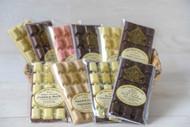 Extra Dark Belgian Chocolate 70.4% %