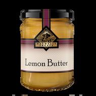Lemon Butter Lemon Curd Maxwell's Treats The Treat Factory