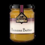 Banana Butter Banana Curd Maxwell's Treats The Treat Factory