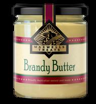 Brandy Butter Maxwell's Treats The Treat Factory