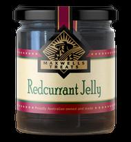 Redcurrant Jelly Christmas  Maxwell's Treats The Treat Factory
