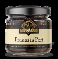 Prunes in Port Maxwell's Treats The Treat Factory