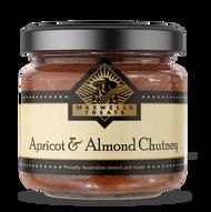 Apricot & Almond Chutney Maxwell's Treats