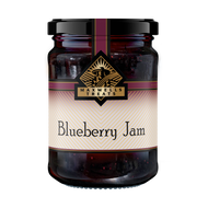 Blueberry Jam Maxwell's Treats